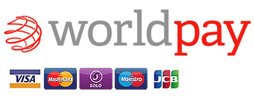 worldpay - secure payment gateway