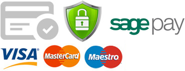 Sagepay - secure payment gateway